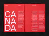 Logoarchive Extra Issue – Canada Modern