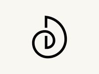 D/E Monogram