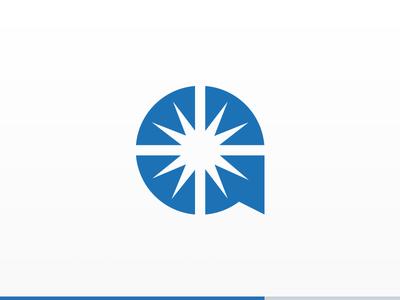 Internal Communication Site Icon logo refresh refresh branding ministry logo church logo team logo internal communication internal site