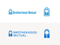 Updated Brotherhood Mutual Logo