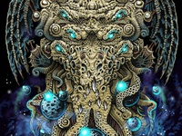 Cthulhu - H P Lovecraft