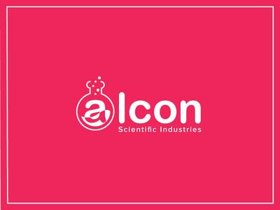 Alcon Scientific Logo
