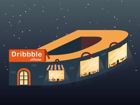 Welcome to Dribbble House