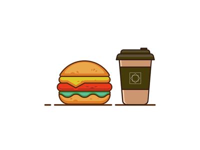 Burger 😍