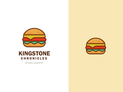 Kingstone Chronicles Logo