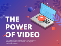 / The Power of Video