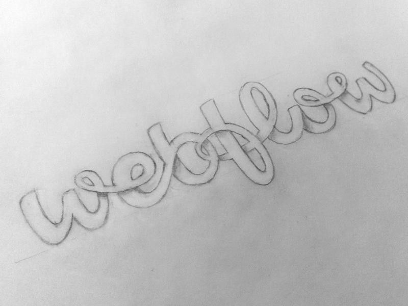 Webflow logo1