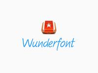 Wunderfont Typeface