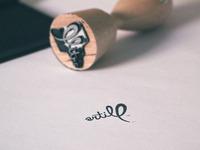 artill stamp