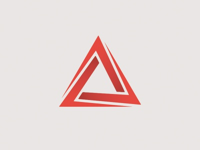Permanent Branding design unique symbol permanent app branding logo signe ci