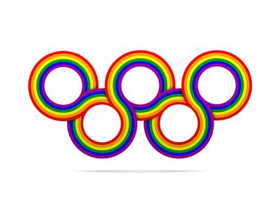 Promote Gay Rights! Sochi 2014