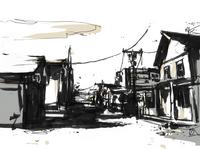 Fallout Sketch