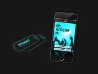 +ONE App Teaser