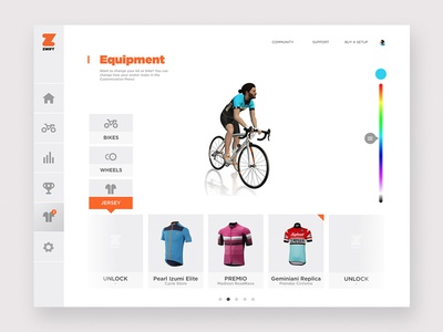 Zwift designs, themes, templates and downloadable graphic elements