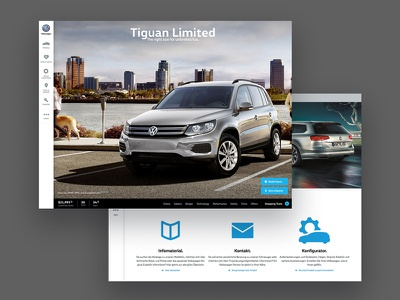 Volkswagen Icons ux ui cd brand symbols icons vw volkswagen