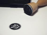 LB Stamp