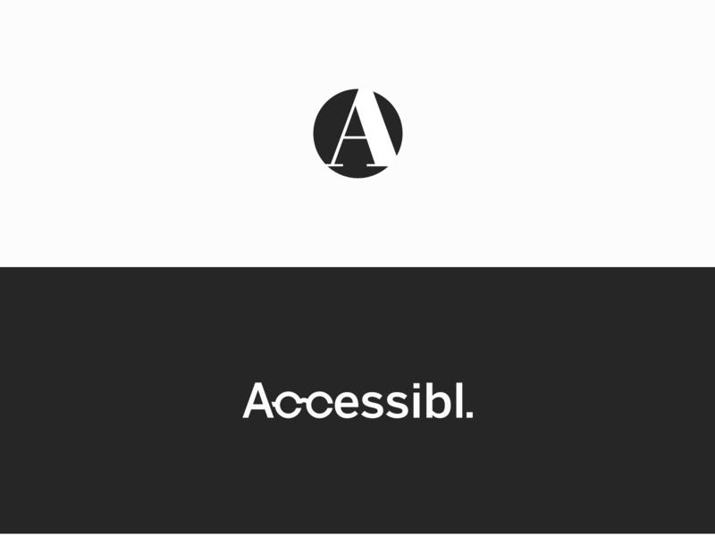 Accessibl. Logo Concept