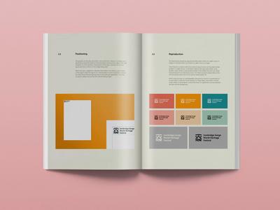 IGWHF: Brand Book