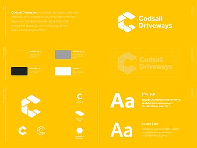 CD: Brand Board print design logo brand guidelines logotype logo design brand design identity branding brand identity silk studio
