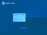 Daily UI #2