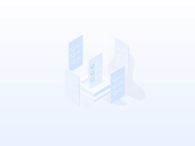 UI stonehenge video animation design onboarding ui motion mobile app design mobile app kit android ios interaction illustrator illustration gif design app animation