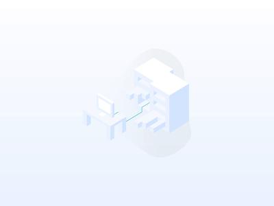 UI hub