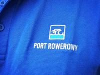 Port Rowerowy t-shirt