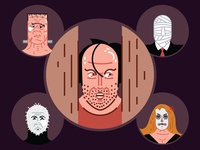Heads Halloween Update