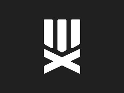xeeley logo vector minimal logo illustration flat design branding brand identity brand