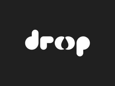 droop logo concept