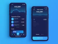 droop - banking app