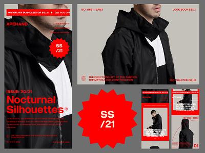 Apehand Mobile layoutdesign website ui design ux design web design userinterfacedesign ui ux designer ui  ux design ui design typography design