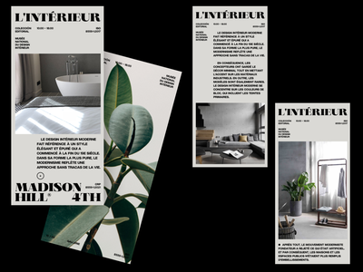 Type practice editorial editorial design visualdesigner visualdesign web design minimal ui design typography design