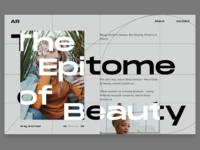 Typography Exercise 01