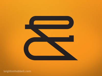 Ampersands | no. 2 font design font type study typeface linear typography type design ampersand