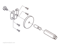 Exploded View illustration
