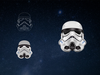 Imperial Stormtrooper(AI+PS)