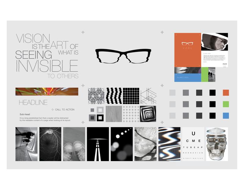 Mini Brand Standards By Brandon Parker Dribbble Dribbble
