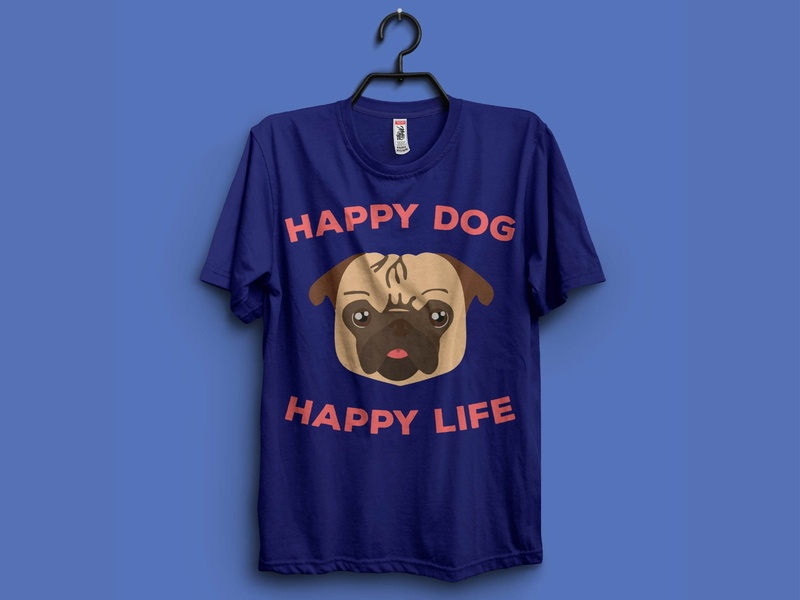 Dog T-shirt Design. dogsofinstaworld puppy doggo dogoftheday instadog cutedog doglove puppies doglovers doglover dogstagram animallogo animals dogtshirtdesign dog logo doggy dog illustration dogtshirt dog dogs