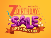 pepperfry birthday sale