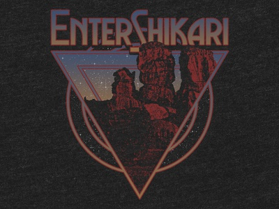 ENTER SHIKARI - rocky