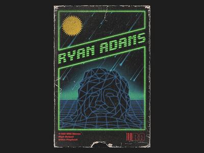 RYAN ADAMS - grid