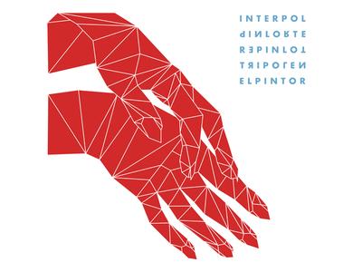INTERPOL - scramble