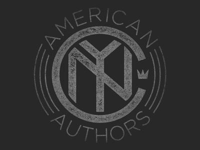 AMERICAN AUTHORS - nyc