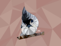 Bird | Low Poly