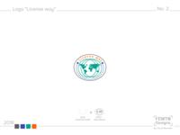 """License Way"" | Logo"