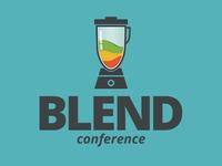 Blend Conference