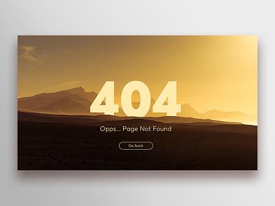 404 Page design app page not found user inteface ui  ux design ui  ux ui webpage web deisgn error page 404 error 404 page 404