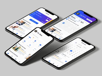 Multi-vendor marketplace (eCommerce)