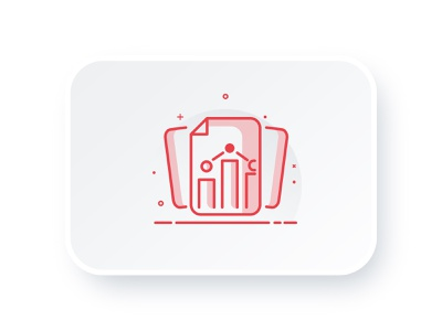 Buletin App / Blocked Sources tech icon chart icon fage icon minimal icons icon pack icon set iconography modern icons icon design cute icons icon ui
